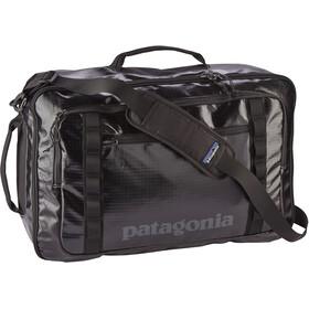 Patagonia Black Hole MLC Travel Bag 45l Black